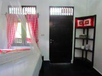 BATAK ROOM AT ECOTRAVEL COTTAGES BUKIT LAWANG - SUMATRA ECOTRAVEL