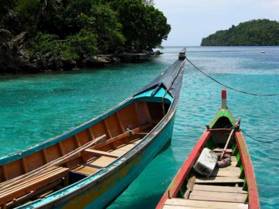 PULAU WEH - JUNGLE MEETS BEACH - SUMARA ECOTRAVEL