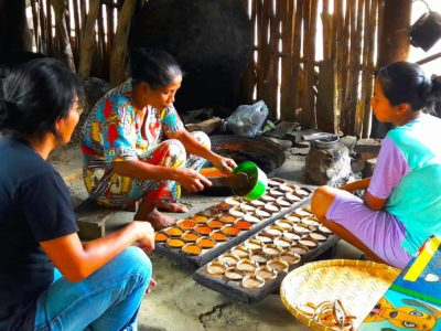 BROWN SUGAR - VILLAGE LIFE - BUKIT LAWANG - SUMATRA ECOTRAVEL