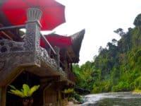 EcoTravel Cottages Bukit Lawang, Sumatra Boutique Hotel